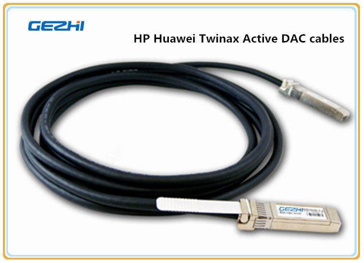 HP Huawei 10G SFP+ Copper Twinax Active DAC cables , SFP+ to SFP+ TWINAX
